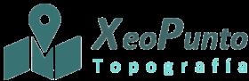 XeoPunto – Topografía Logo