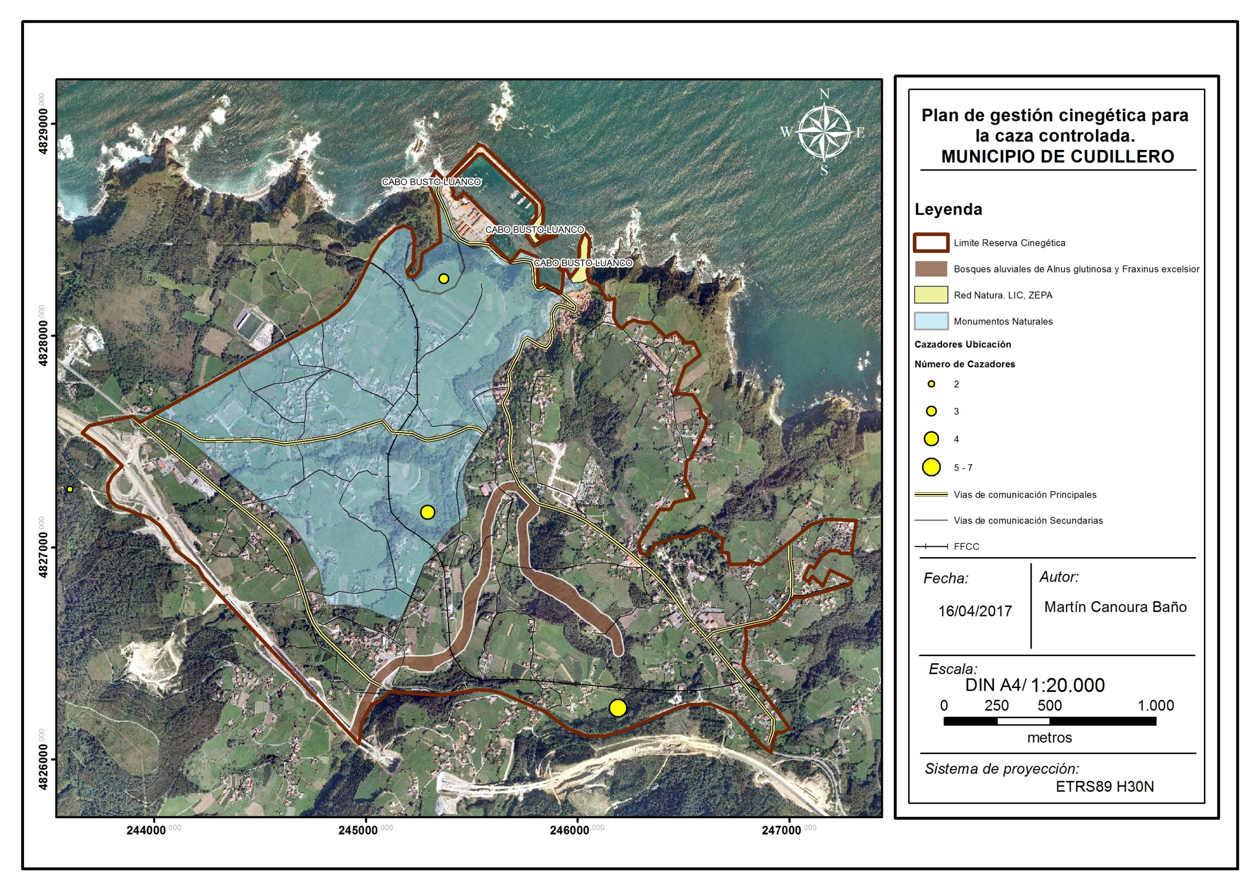 mapa-temático-UTM-coordenadas